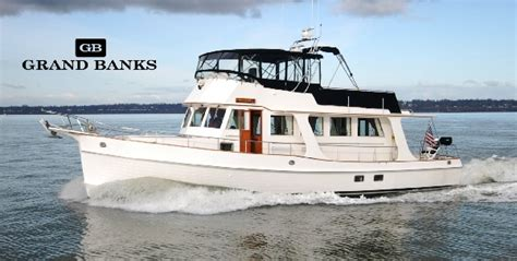 old boats for sale san diego used grand banks yachts for sale in san diego
