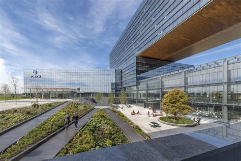 university of art design zurich zurich north america headquarters