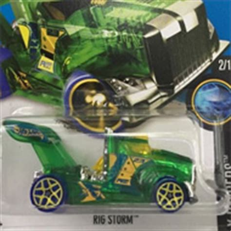 Wheels Truck Rig Chromes wheels 2016 treasure hunts hwtreasure