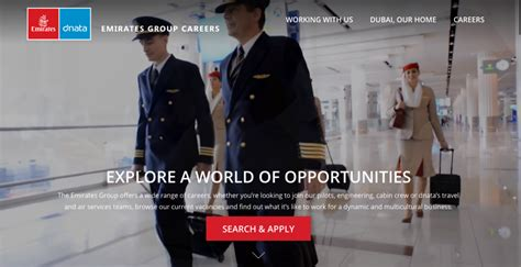 emirates cabin crew opportunities emirates airline career page ifly global