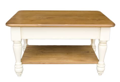 Solid Wood Interiors Gt Pine Coffee Table Large Coffee Pine Coffee Table
