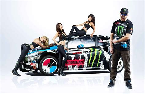kã chenblock kaufen ken block starts a busy 2014 season with new livery
