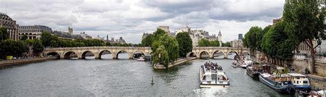 paris france bridge free photo on pixabay paris france panorama pont neuf 183 free photo on pixabay