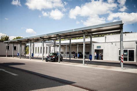 Auto Tuttlingen by Waschhalle Tuttlingen Auto Waschen Wie Ein Profi In