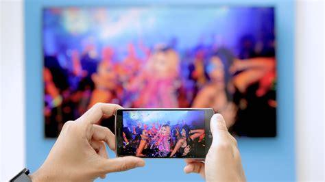 aprenda como transformar seu smartphone aprenda a conectar o seu smartphone 224 televis 227 o androidpit