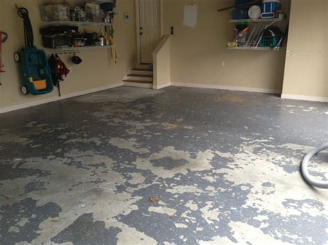 epoxy garage floor photo gallery granite garage floors