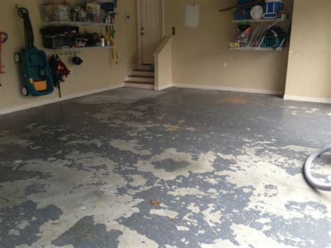 Epoxy Garage Floor Photo Gallery   Granite Garage Floors