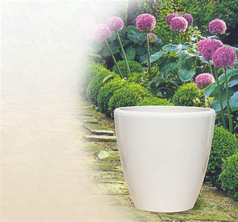 Gartenshop Bestellen by Moderne Pflanzvasen Aus Terrakotta F 252 R Den Garten Handel