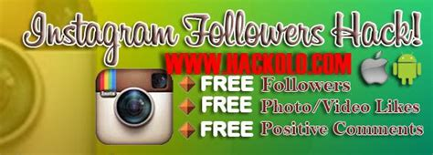 instagram followers hack apk hack seguidores de instagram para ios y android no hay necesidad de descargar hacks y