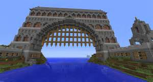 Stairs Designs For Home Harbor Arch Minecraft Project
