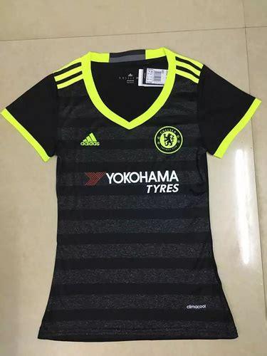Obral Murah Celana Bola Chelsea Away 2017 2018 Grade Ori kaos jersey chelsea away 2016 2017 jersey bola grade ori murah