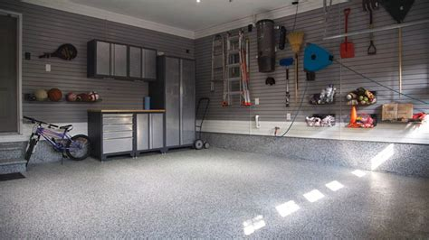 garage makeover garage makeover ideas before and after pictures