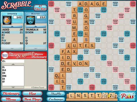 scrabble for pc free scrabble free