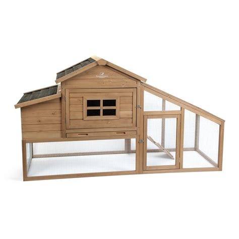 ware premium n barn chicken coop 22610042 the home