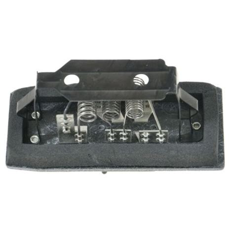 1995 96 ford contour mercury mystique blower motor resistor 1ahbr00057 at 1a auto
