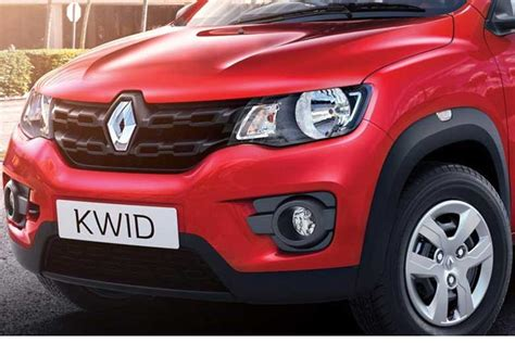 kwid renault price renault india launches kwid at a starting price of rs 2 57