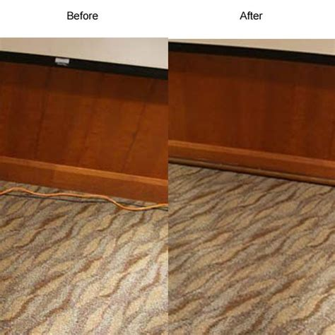 hide extension cord along baseboard chordsavers decorative cord covers for floor
