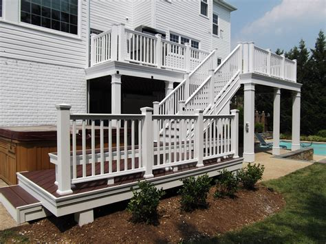deck builders deck companies woodbridge manassas va