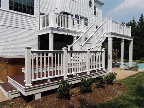 deck builders deck companies woodbridge manassas va