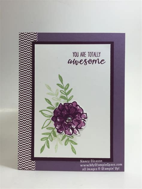 Paper Card Ideas - 15 paper crafting ideas with panache stin pretty