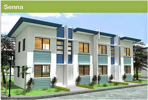 low cost apartments low cost housing in the philippines affordable house bulacan