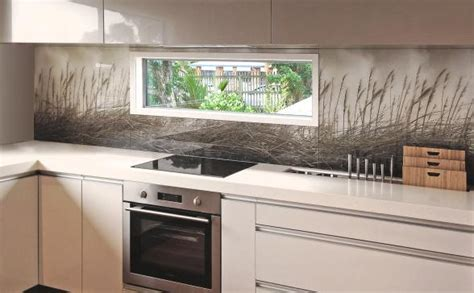 Digital Art Splashbacks Rapid Glass