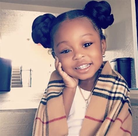 mixed braided toddler hairstyles 17 best ideas about black baby hairstyles on pinterest