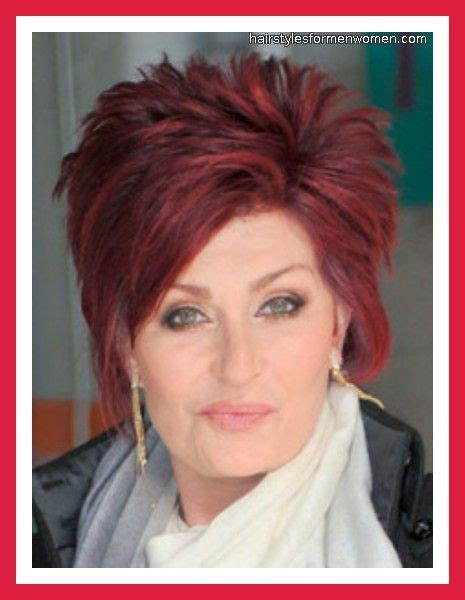 how to get osbournes haircolor sharon osbourne hair styles 2013 short hairstyle 2013