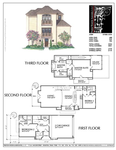 townhouse house plans 68 best townhouse duplex plans images on pinterest
