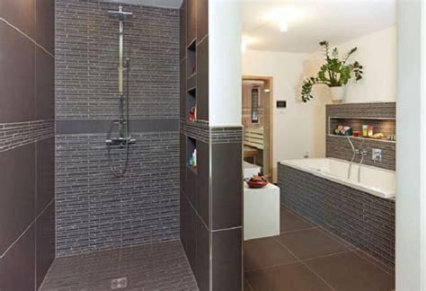 Badezimmer Fliesen Trier badezimmer ideen haus trier streif haus bad design