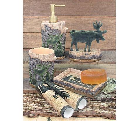 whitetail deer bathroom accessories woodland moose shower curtain orange venue 100 castle