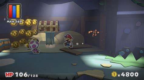 Colorsplash Isnt Digital But It Can Pull Neat Photoshop Like Effects by Vortex Island Paper Mario Color Splash Walkthrough