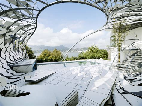 Archdaily Landscape Landscape Fence Heri Salli Archdaily