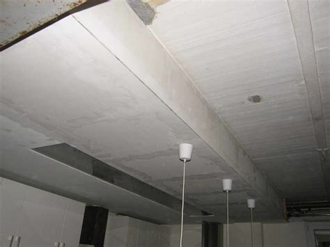 Réaliser Un Faux Plafond 4004 by Caisson Plafond Placo