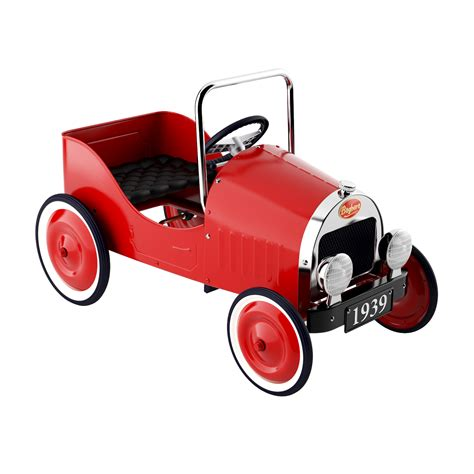 Pedal Car by Classic Pedal Car By Baghera Dimensiva