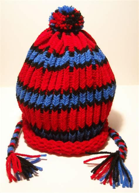 knitting pattern for spiderman hat spiderman knitted hat by sabakunoheeromai on deviantart