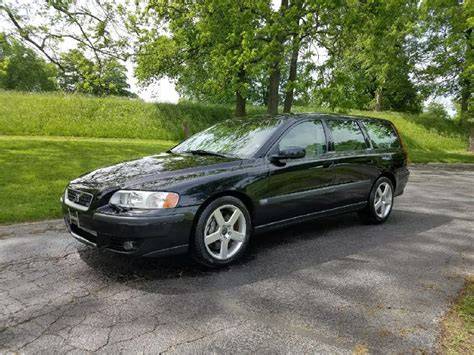 volvo v70 r wagon for sale volvo v70 r for sale used cars on buysellsearch