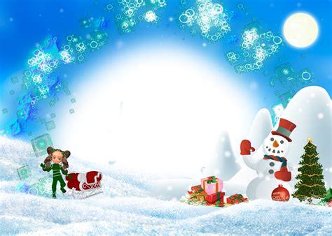 imagenes navidenas para descargar parte 3 bajar marcos para fotograf 237 as navide 241 as
