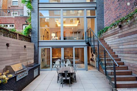 Henrybuilt Greenwich Village Townhouse Flip Seeks 23 5m After Fancy