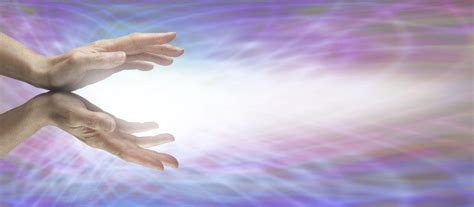 connect  reiki energy