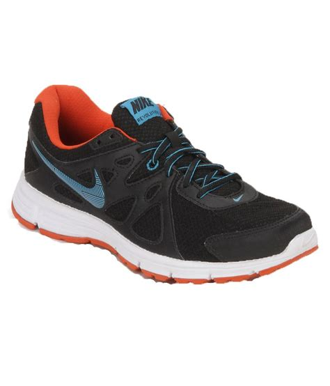 Nike Revolution 2 Msl Running nike revolution 2 msl black running shoes n554954057