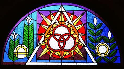 Father Son Holy Spirit Symbol