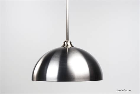 dome light fixture installation pendant light fixture edison bulb copper and brushed