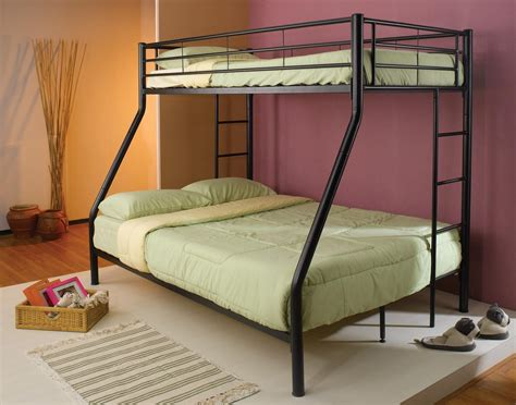 Bunk Bed Solutions Bunk Beds A Solution To The Shortage Of Rooms Home Decor And Furniture