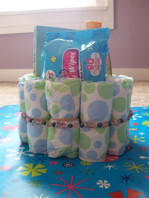 easy baby shower easy cake for baby shower gifts