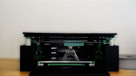 new 3d dad girl gif awesome new 3d printer j rev