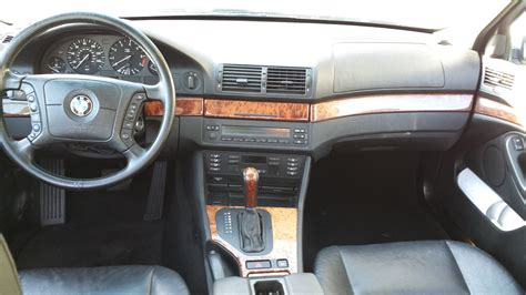 2000 Bmw 528i Interior by 2000 Bmw 5 Series Interior Pictures Cargurus