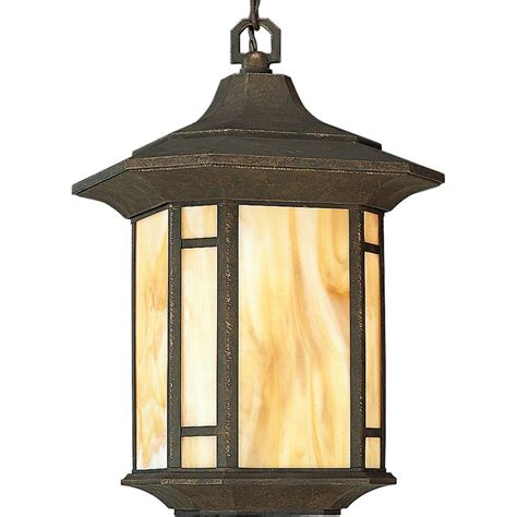 Arts And Crafts Outdoor Lighting Progress Lighting Arts And Crafts Collection Weathered