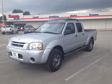 2003 nissan frontier capacity 2003 nissan frontier specs supercharged