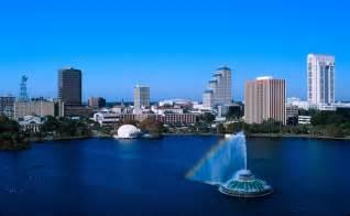 Orlando Fl Orlando Real Estate Relocation Information
